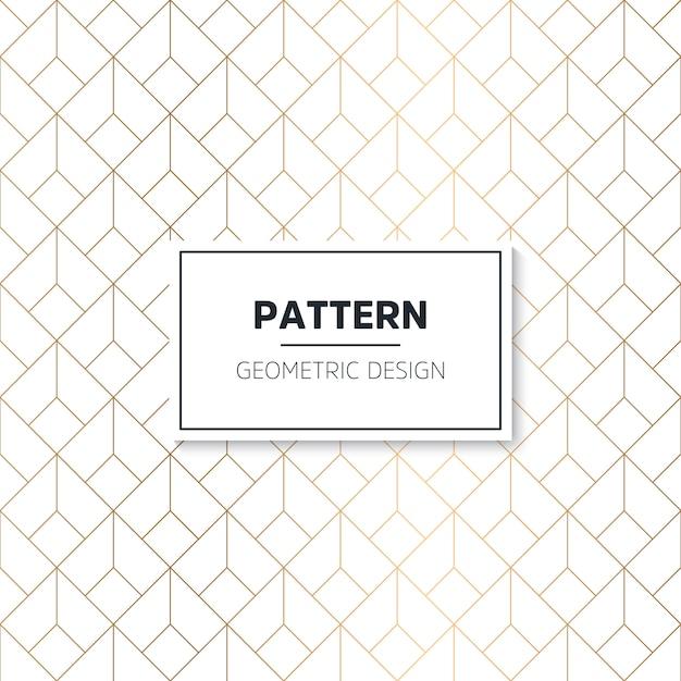 Art deco de patrones sin fisuras | Descargar Vectores gratis