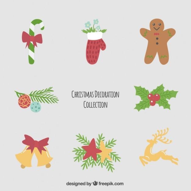 Art culos decorativos para la celebraci n de navidad - Decorativos de navidad ...