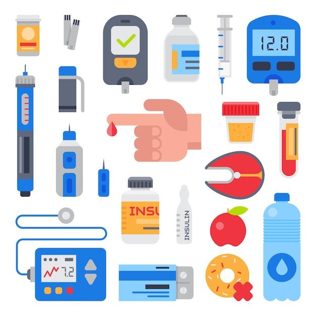 pruebas de ymtf para diabetes
