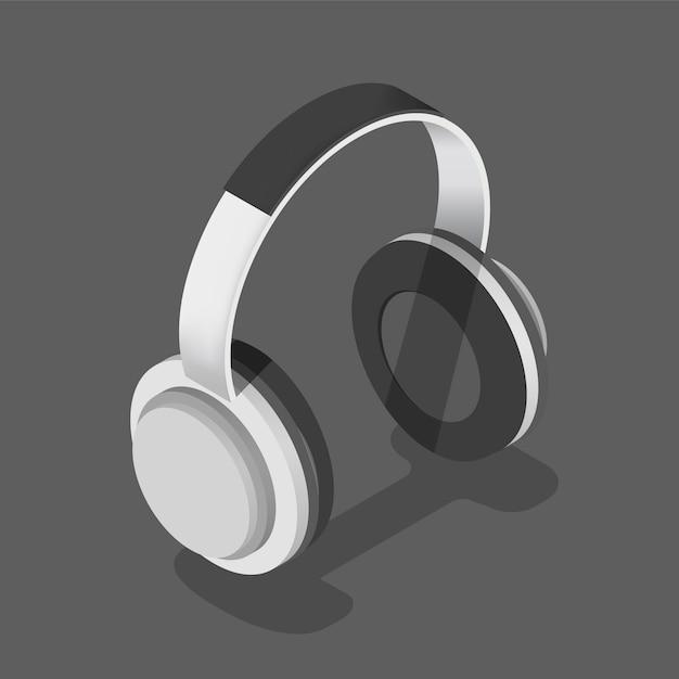 Auriculares vector gratuito