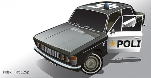 Autos en venta en vector Vector Gratis
