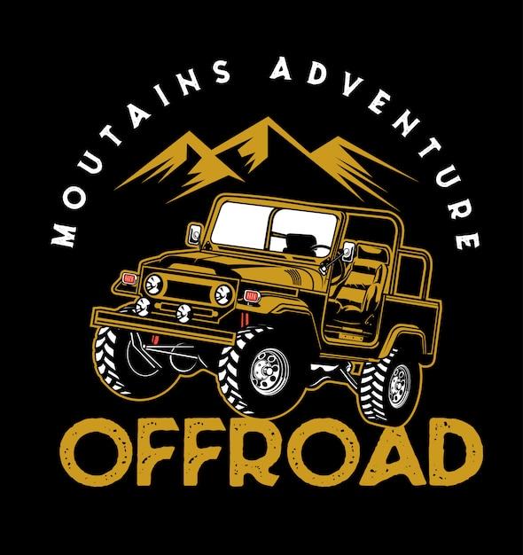 Aventura offroad Vector Premium