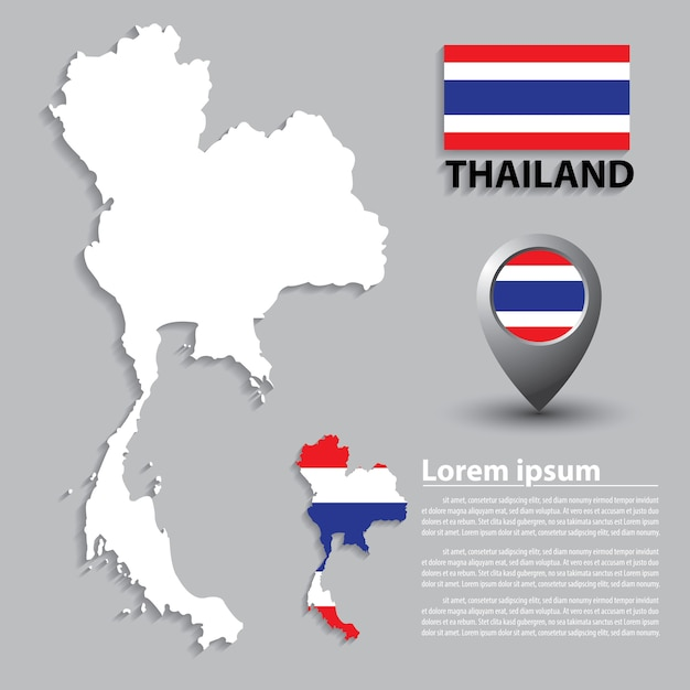 tipos de prostatitis mapa de tailandia