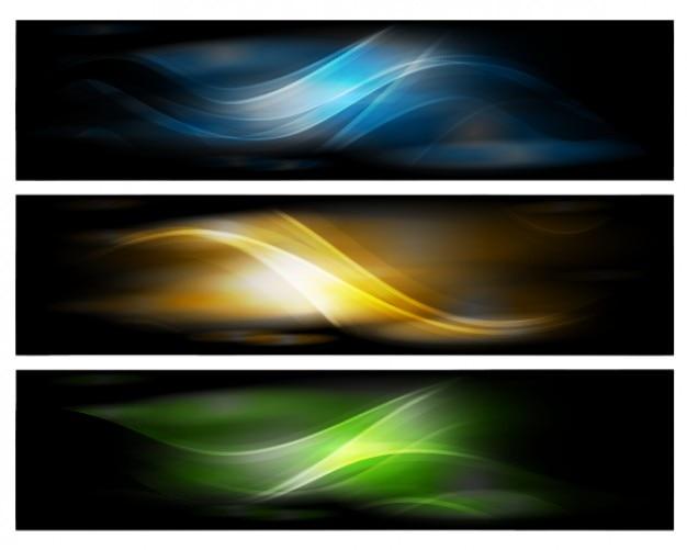 banderas diseo abstracto de fondo vector vector gratis
