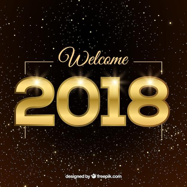 Resultado de imagen para Bienvenido 2018