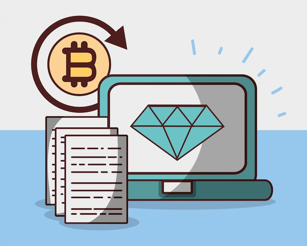 bitcoin diamond betétcoin