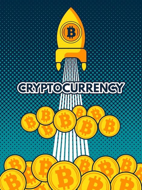 Bitcoin s-a prăbușit puternic în numai o lună. Explicația din spatele căderii de 50%
