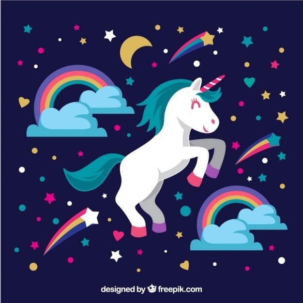 Resultado de imagen para unicornio