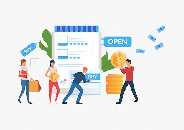 como vender en facebook con marketplace