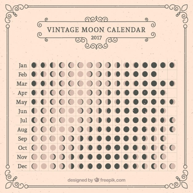 https://image.freepik.com/vector-gratis/calendario-lunar-en-estilo ...