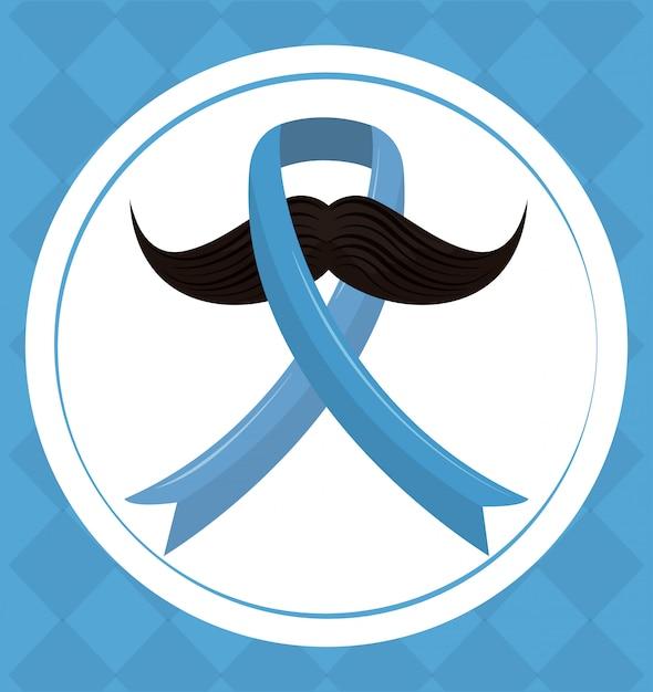 campaña bigote cancer de prostata
