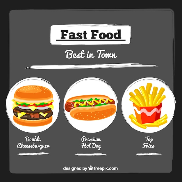 Food Demo Ideas