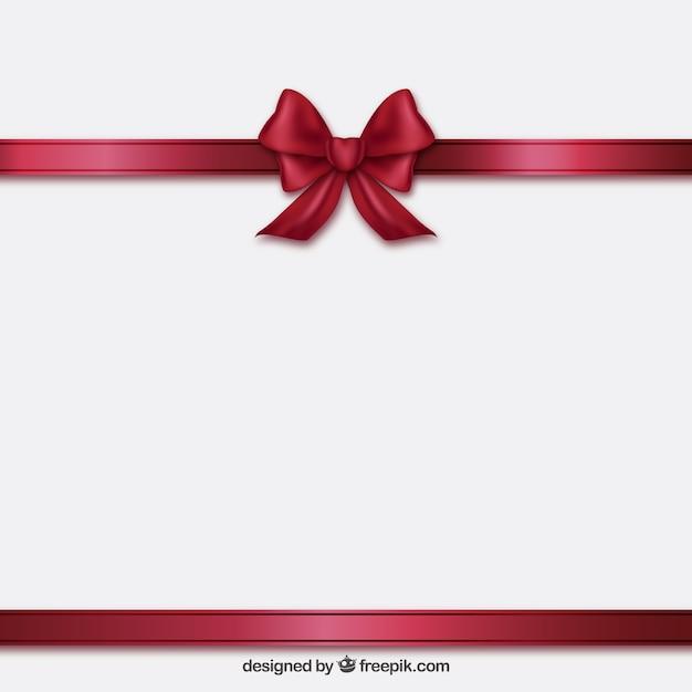 Lazo de regalo fotos y vectores gratis - Cinta para regalo ...
