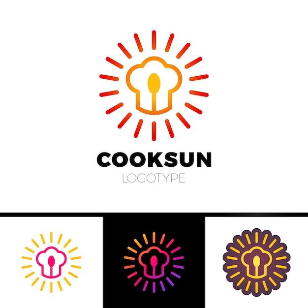 Cocina, cafetería, restaurante - vector logo plantilla concepto ...