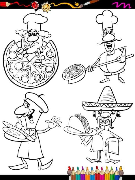 Dibujos de cocinas para colorear dibujos de cocinas para for Programas de dibujo de cocinas gratis