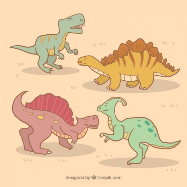 Descargar rugido de dinosaurio gratis