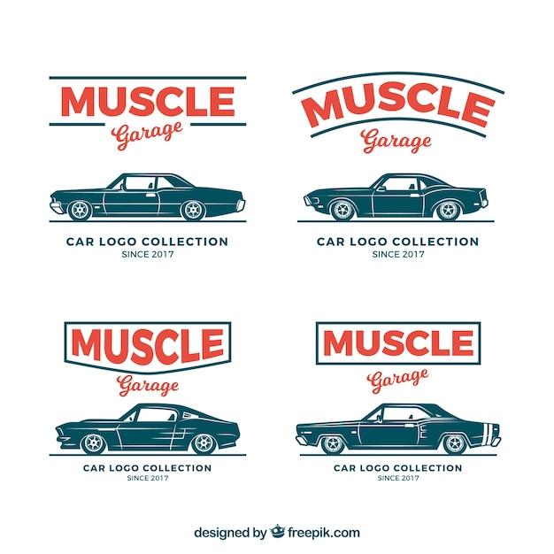 Muscle Car Automovil | Fotos y Vectores gratis