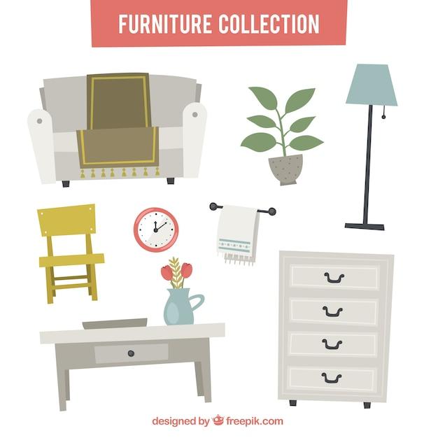 Colecci n de muebles bonitos y decoraci n descargar for Muebles baratos y bonitos