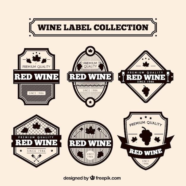 24 Tinta Indeleble Botellita De Vino Wine Lips 6 Tonos