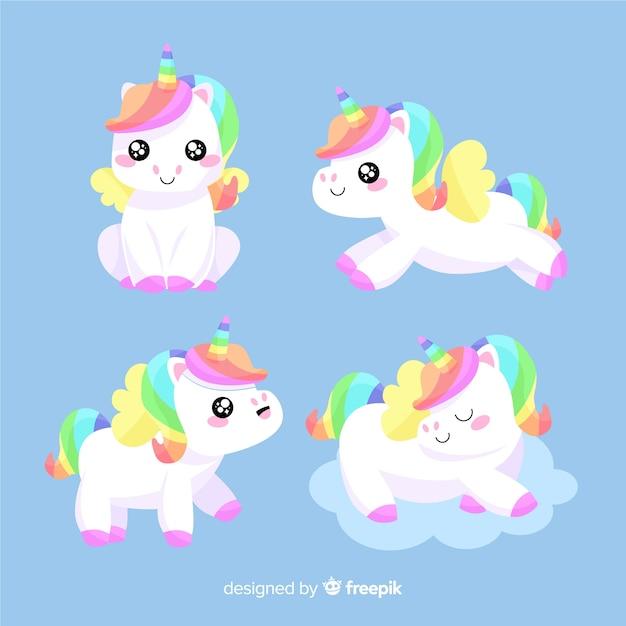 Unicornio Vectores Fotos De Stock Y Psd Gratis