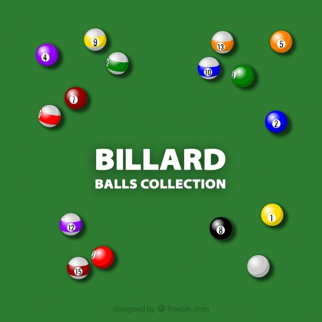 gratis juego billar: