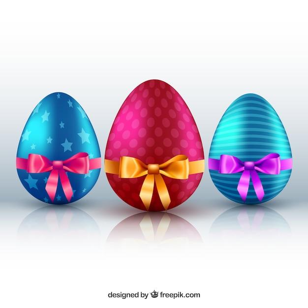 Coloridos y decorados huevos de pascua descargar - Huevos decorados de pascua ...