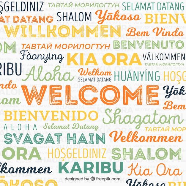 Presentación y posible compra Composicion-palabra-bienvenido-distintos-idiomas_23-2147865037