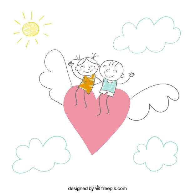 Dia De Amor Y Amistad | Fotos y Vectores gratis