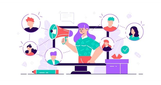 Image result for 8 طرق لجعل حملة التسويق الإلكترونية أكثر جذبًا وتفاعلًا 2021