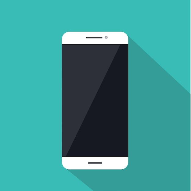 Concepto de vector de icono de dispositivo digital de tecnología vector gratuito