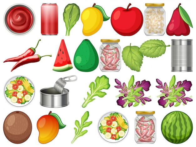 Imagenes de alimentos saludables