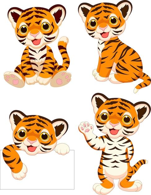 Results for Imagenes De Tigres En Dibujos Animados
