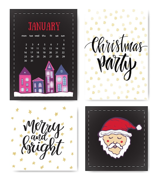 Invitaciones Para Fiesta De Navidad Wpart Co