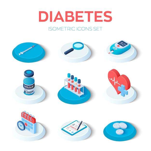 44 pruebas de diabetes gratuitas