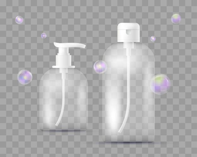 De jabon para ducha good elegant free envo montado en la for Dispensador de jabon para ducha
