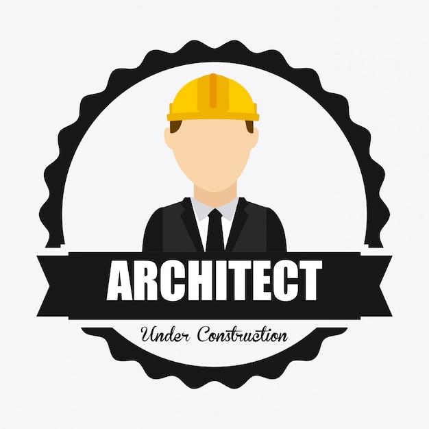 Construcción vector gratuito