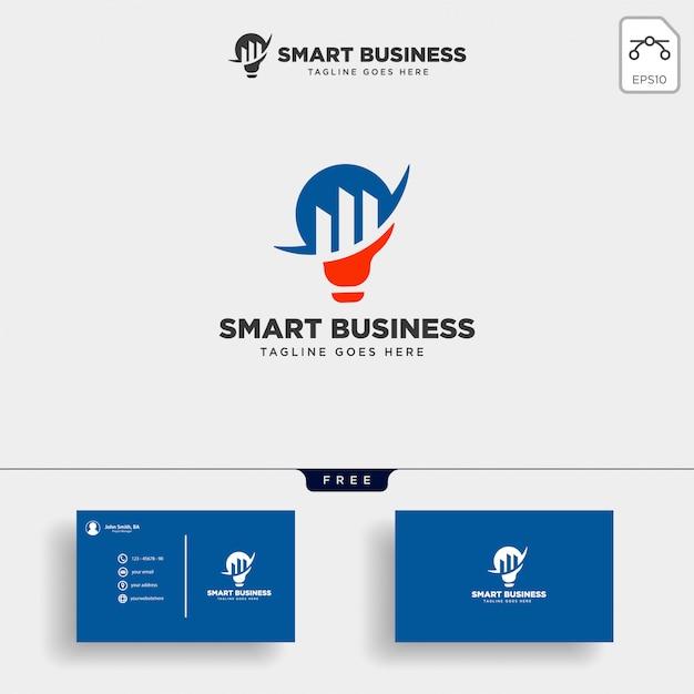 Consultar logo plantilla vector illustration. Vector Premium