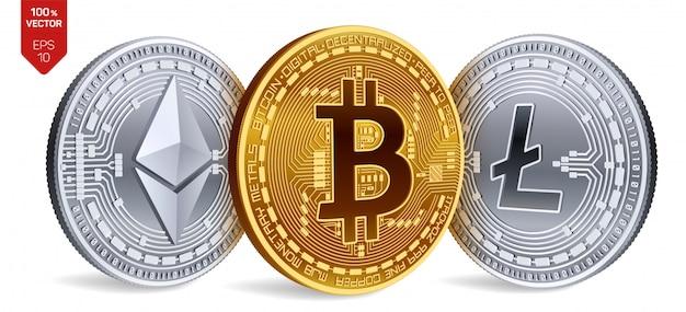 Bitcoin, Ethereum, Ripple e Litecoin. Cosa deve sapere chi vuole investire