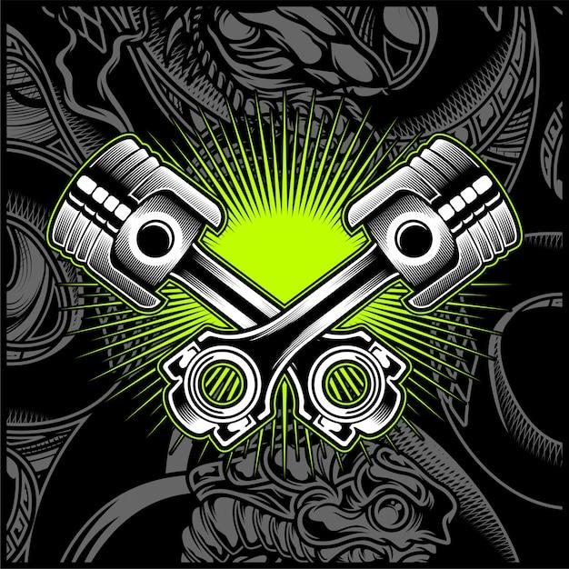 Logos Para Motocicletas Vectores Fotos De Stock Y Psd Gratis