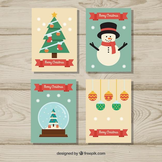 Tarjetas bonitas navidad tarjetas postales de navidad con - Postales de navidad bonitas ...