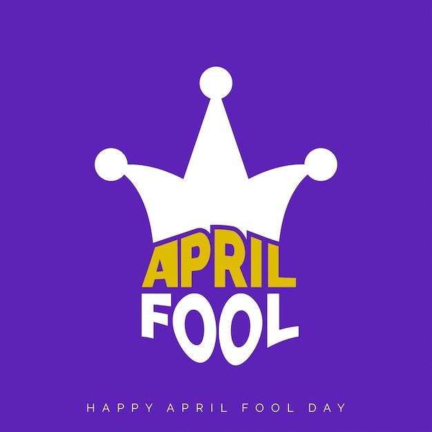 Día de los inocentes, divertido fondo de púrpura vector gratuito