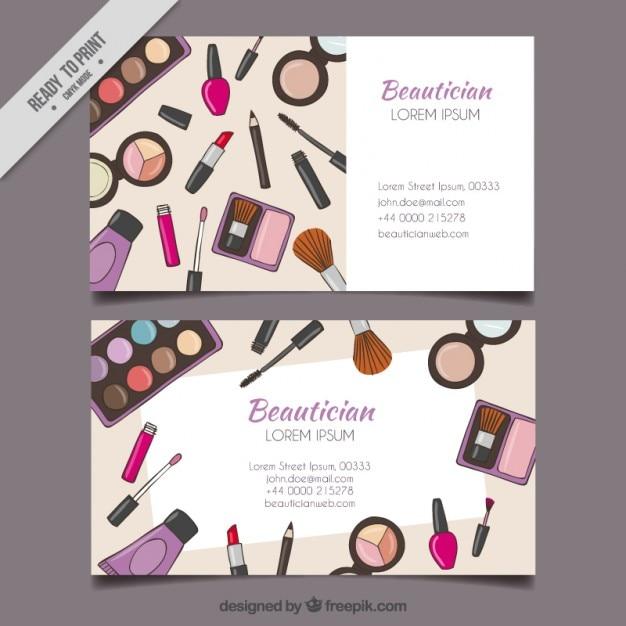 Maquillaje Fotos Y Vectores Gratis