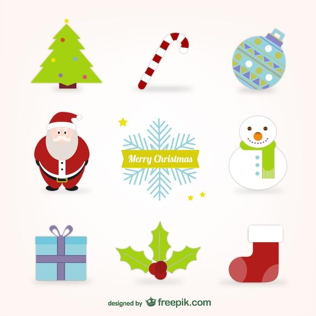 Dibujos De Navidad En Color - SEONegativo.com