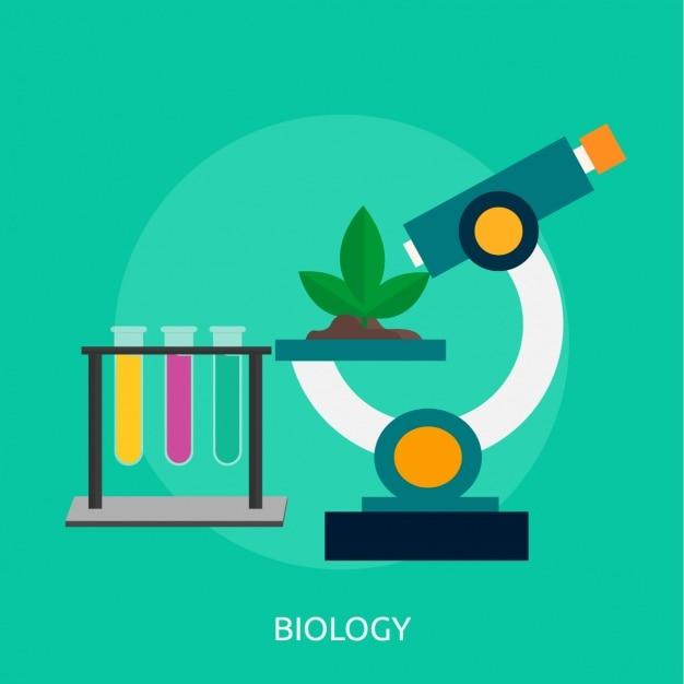 dise241o de elementos de biolog237a descargar vectores gratis