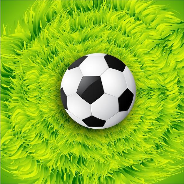 Dise o de fondo de f tbol descargar vectores gratis for Fondos de futbol