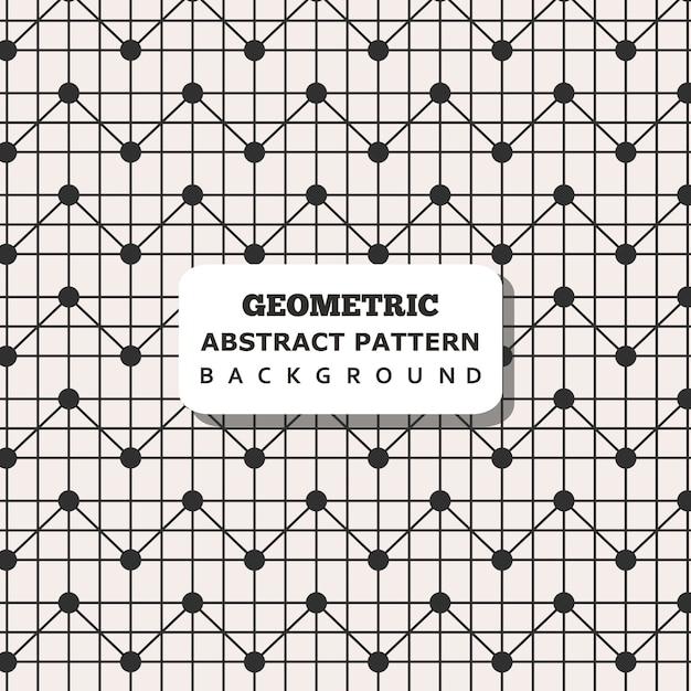 Diseño de fondo de patrón geométrico de vector | Descargar Vectores ...