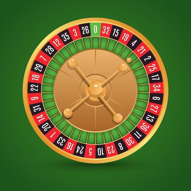 Roulette casino gratis en