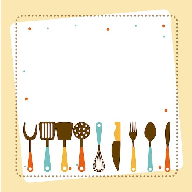 Encantador Cocina Libre De Herramientas De Diseño Descargas Friso ...