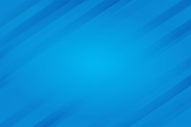 Fondo Con Diseño Azul Degradado Descargar Vectores Gratis