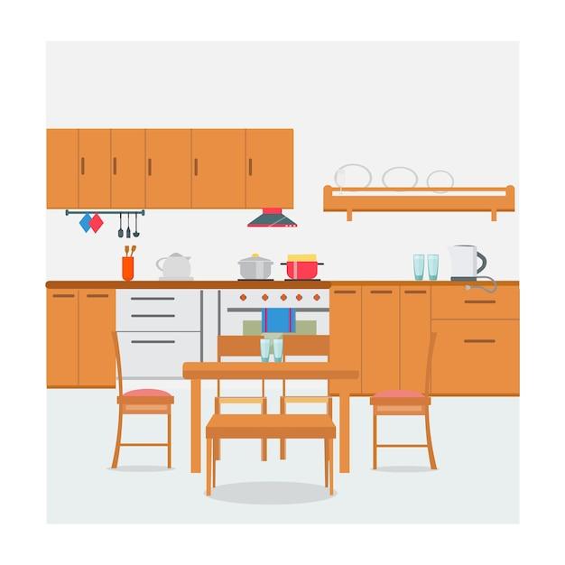 Moderno Programa De Diseño De Cocinas Descarga Bosquejo - Ideas de ...